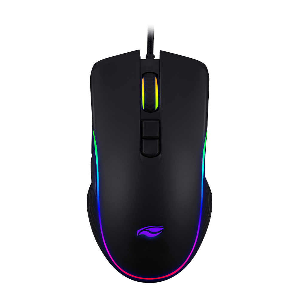 Mouse Game USB MG-300BK Havoc C3Tech