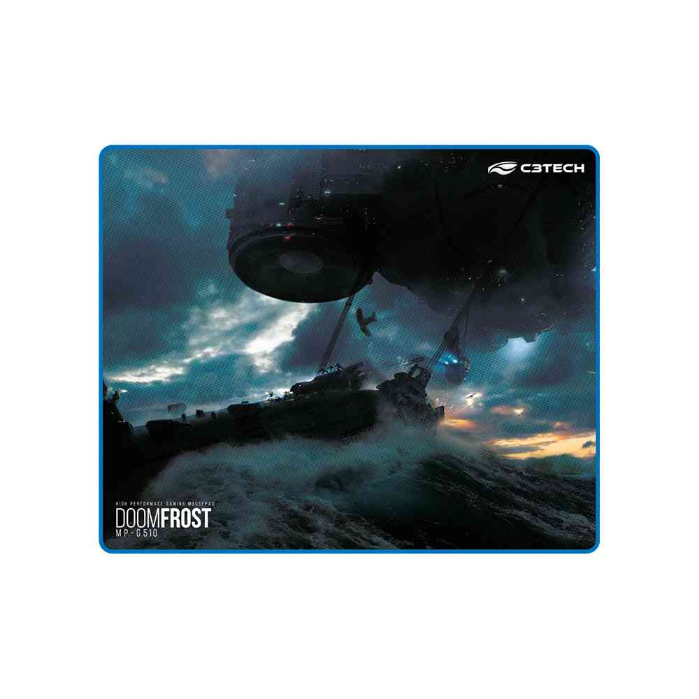 Mouse Pad Game MP-G510 Doom Frost Speed C3Tech