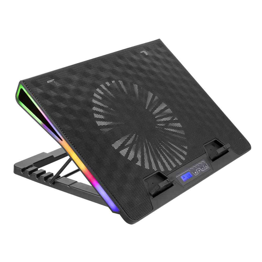 Base para Notebook Gamer 17,3