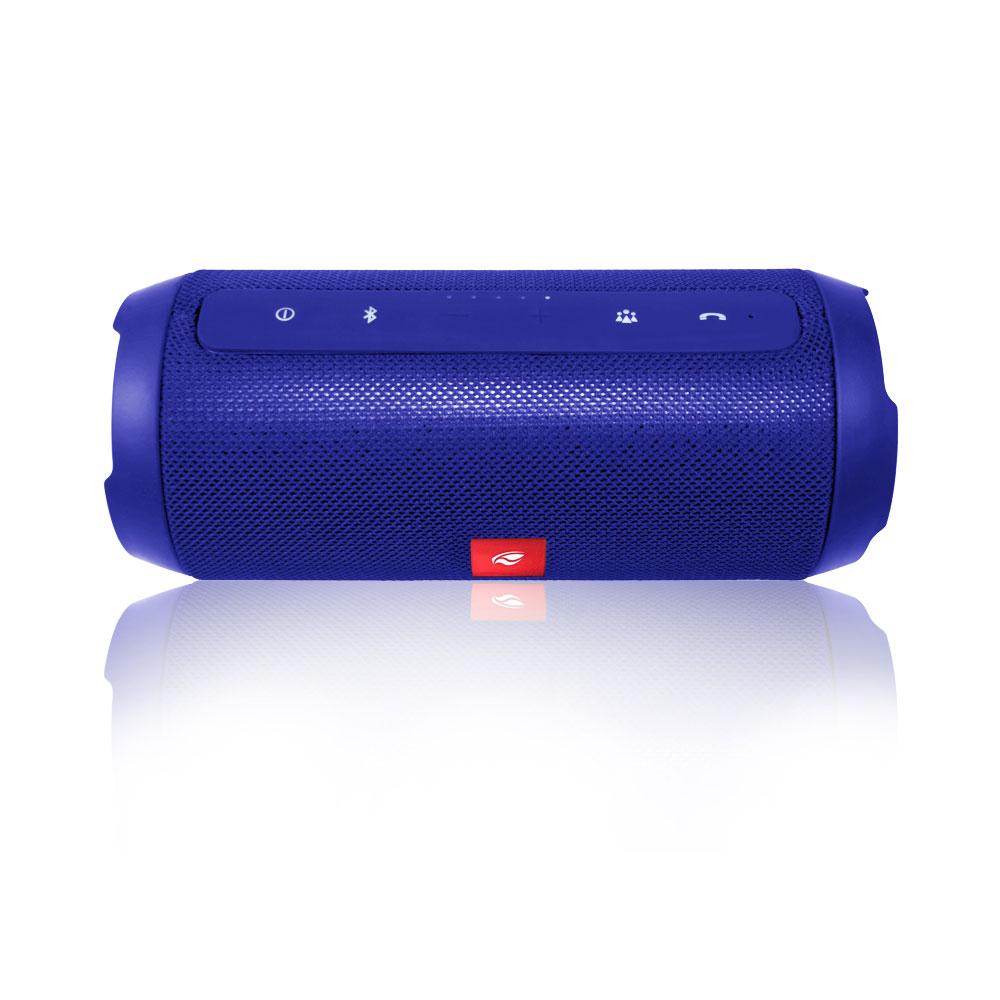 Speaker Bluetooth Pure Sound SP-B150BL C3Tech