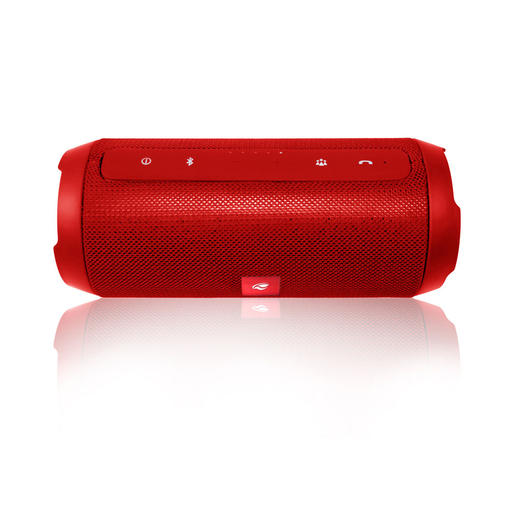 Speaker Bluetooth Pure Sound SP-B150RD C3Tech