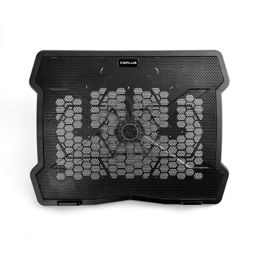 Base para Notebook NBC-01BK C3Plus