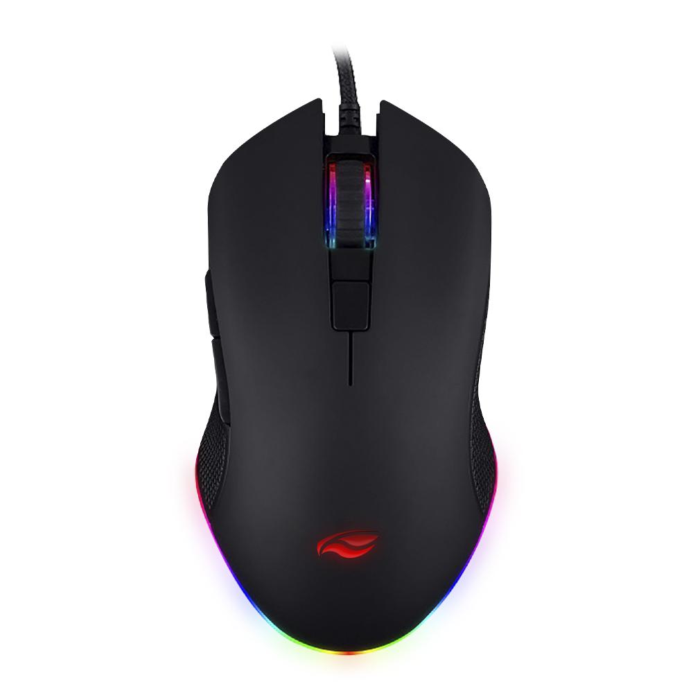 Mouse Game USB MG-120BK Preto C3Tech