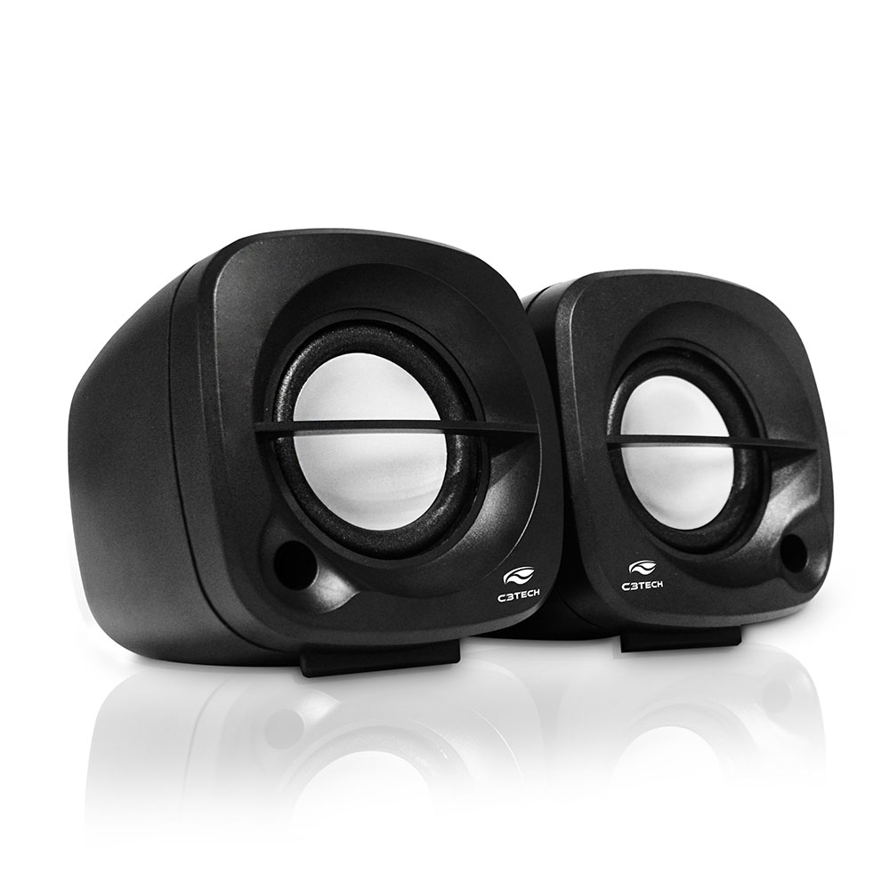 Speaker 2.0 SP-303BK C3Tech