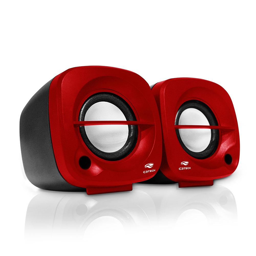 Speaker 2.0 SP-303RD C3Tech