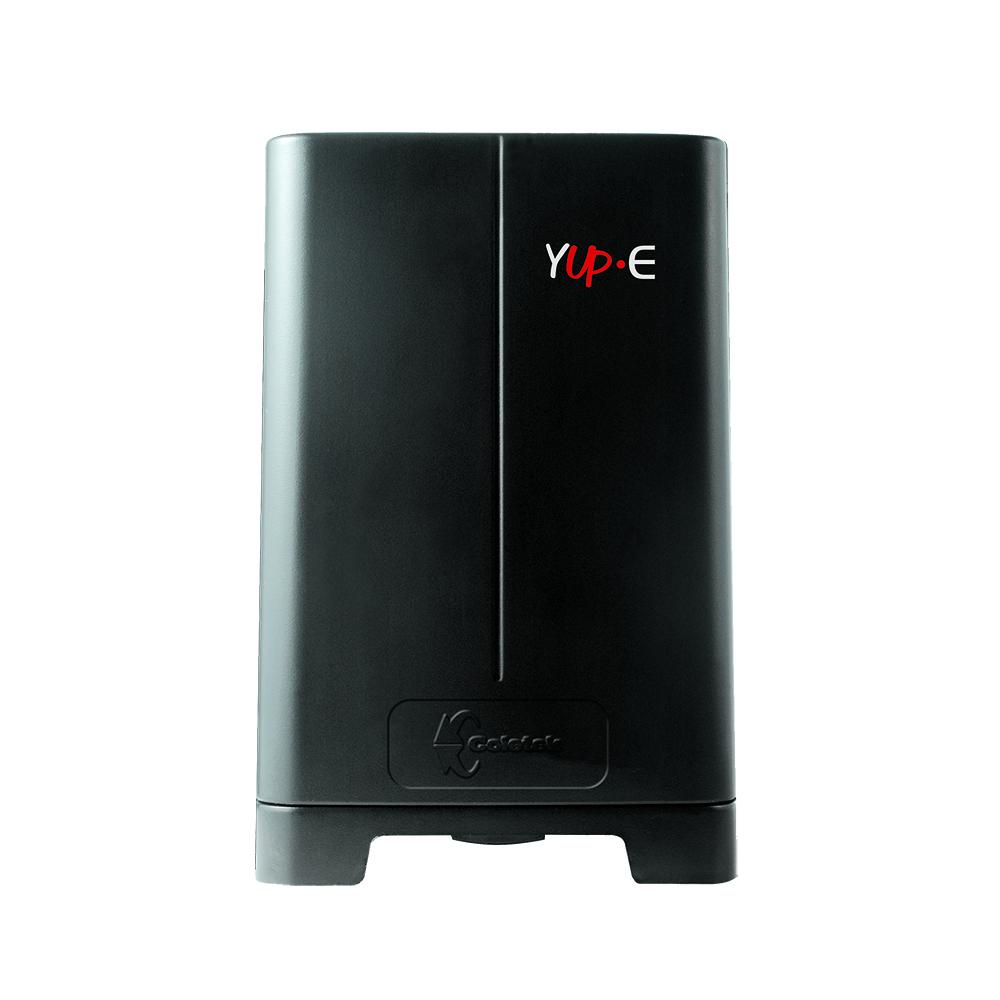 Nobreak UPS Yup-e 1200VA Bivolt 2 Baterias 8 Tomadas Coletek Energia
