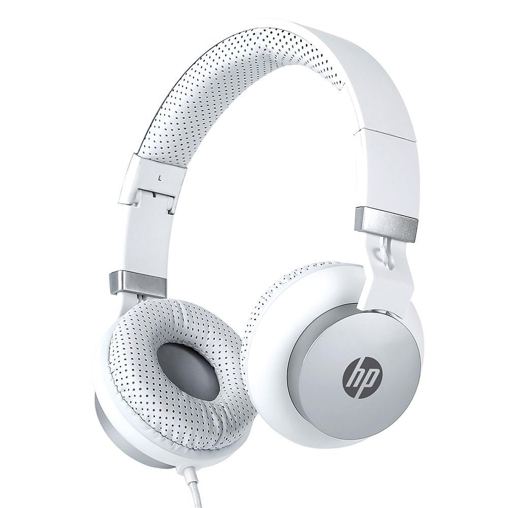 Fone Com Microfone Dobravel DHH-1205 Branco HP