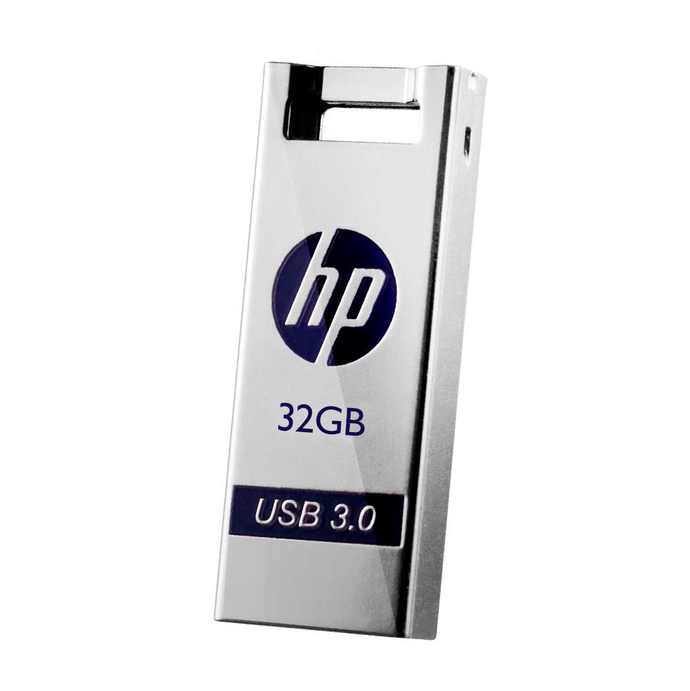 Pen Drive 32GB USB 3.1 X795W HP