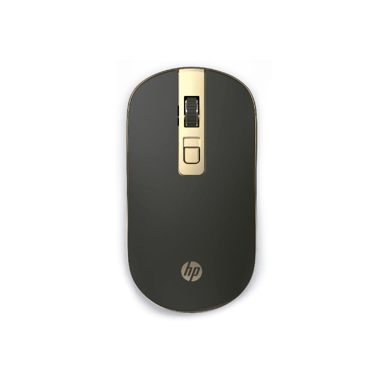 Mouse Sem Fio RC Nano S4000 Preto HP