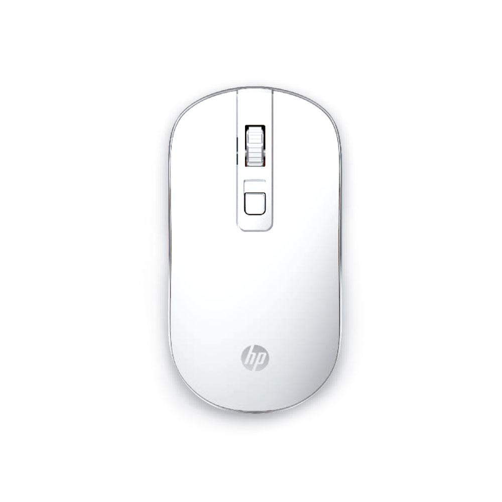 Mouse Sem Fio RC Nano S4000 Branco HP