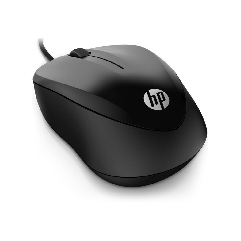 Mouse USB 1000 Preto HP