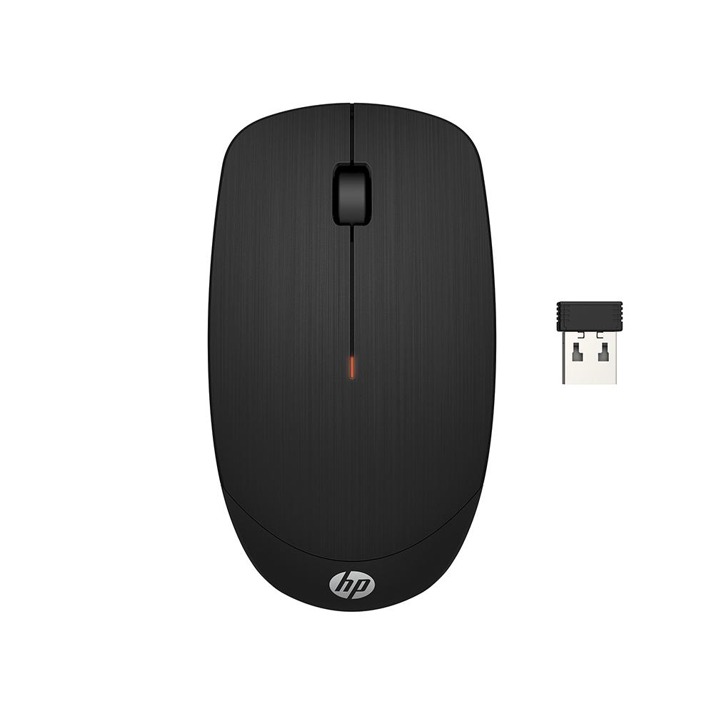 Mouse Sem Fio RC Nano X200 Preto HP