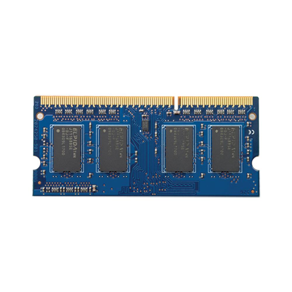 Memória 4GB DDR3L 1600MHZ SODIMM HP