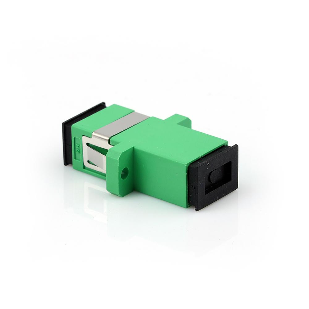 Adaptador Simples SC/APC FO-A11 PlusCable